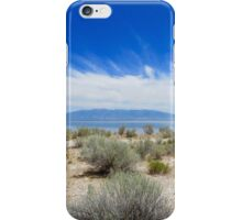 Great Salt Lake iPhone Case/Skin