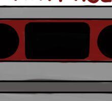 BlurryFace -21 Pilots Cassette tape Sticker