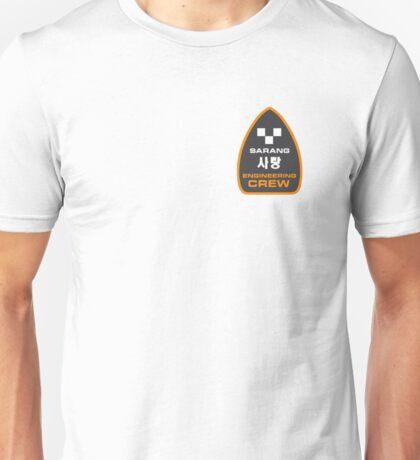 Sarang Engineering Crew Unisex T-Shirt