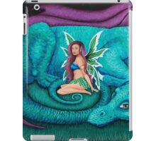 Fairy Dragon iPad Case/Skin