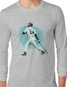 Ken Griffey Jr. Long Sleeve T-Shirt