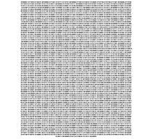 Binary Code Photographic Print