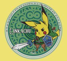 Linkachu Kids Clothes