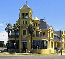 Mentone Hotel - Beach Road - Mentone - Victoria - Australia by bayside2