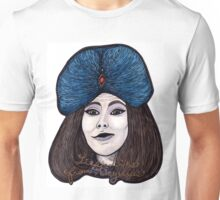 Lies, Lies From Tiny Eyes - Naboo Unisex T-Shirt