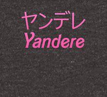 ヤンデレ Yandere Unisex T-Shirt