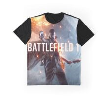 BF WW1 Graphic T-Shirt