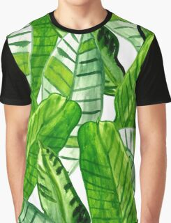 Plant Life. Graphic T-Shirt