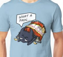 What A Pain Unisex T-Shirt