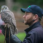 Barking Owl by WayneG57