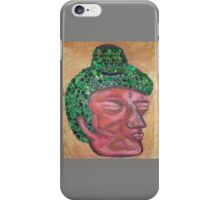 Ethnic collection - buda  iPhone Case/Skin