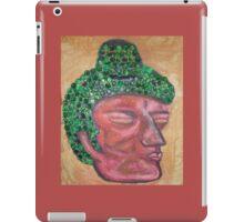 Ethnic collection - buda  iPad Case/Skin