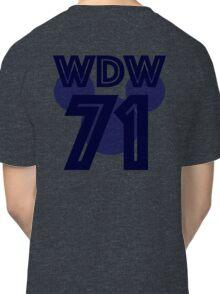 wdw jersey Classic T-Shirt