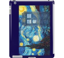 The Doctor and Vincent iPad Case/Skin