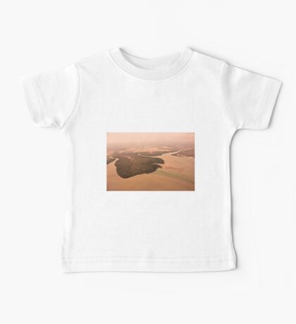 Australian NT landscape Baby Tee