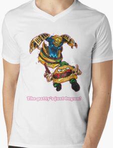 Feast Wars! Mens V-Neck T-Shirt