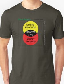 [Cartoon] Stress Reliever Unisex T-Shirt