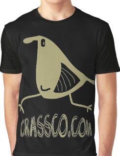 Vogel-Comic 2 Graphic T-Shirt