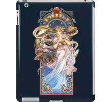 Moon's Serenity iPad Case/Skin