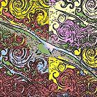 Vincent Van Gull by bearwings