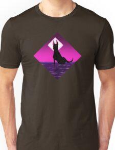 Hyper Light Drifter: Dog God Unisex T-Shirt