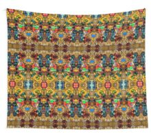 The Beauty of Shraddha 1 Wall Tapestry