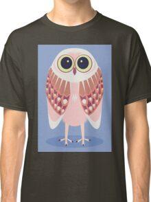 AWAKE OWL Classic T-Shirt