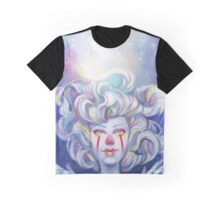 Milky Way Graphic T-Shirt