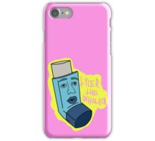 Tyler the Inhaler iPhone Case/Skin