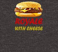 Royale With Cheese Shirt Unisex T-Shirt