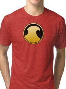 Red Robin Symbol Tri-blend T-Shirt