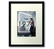 The 1975 Matty Framed Print