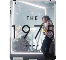 The 1975 Matty iPad Case/Skin