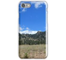 Rocky Mountain iPhone Case/Skin