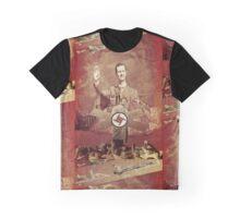 Aleppo SSNP  Graphic T-Shirt