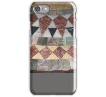 Atlas Travel Stone Work iPhone Case/Skin