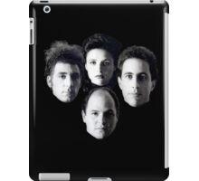 Seinfeld Crew iPad Case/Skin