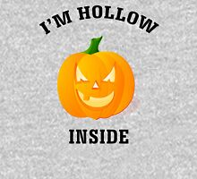 I'm Hollow Inside Halloween Jack O' Lantern Unisex T-Shirt