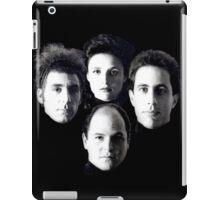Seinfeld Crew #2 iPad Case/Skin