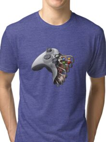 Gamer Life Tri-blend T-Shirt