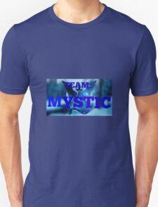 Team Mystic 1 Unisex T-Shirt