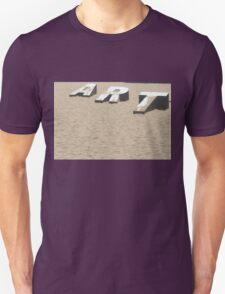 SANDY ARTDY Unisex T-Shirt