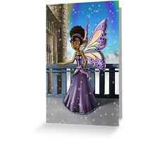 Fairy Realm Greeting Card