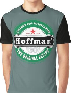 Hoffman  Graphic T-Shirt