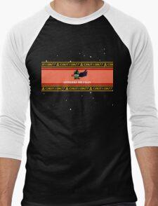 Utsuho Reiuji Men's Baseball ¾ T-Shirt