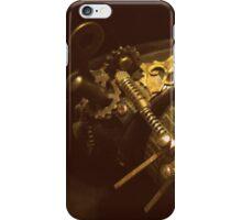 Steampunk Gentlemen's Hat 2.0 iPhone Case/Skin