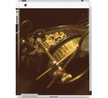 Steampunk Gentlemen's Hat 2.0 iPad Case/Skin