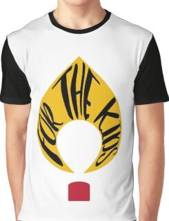 FTK Flame  Graphic T-Shirt