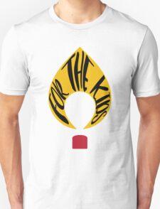 FTK Flame  Unisex T-Shirt
