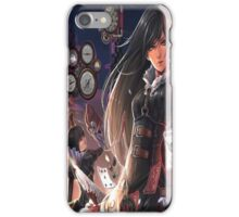 Alice Madness Returns Steampunk iPhone Case/Skin